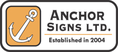 Anchor Signs